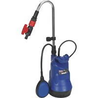 Sealey WPB50A Submersible Water Butt Pump