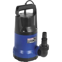 Sealey WPC100 Submersible Clean Water Pump