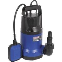 Sealey WPC100A Submersible Clean Water Pump