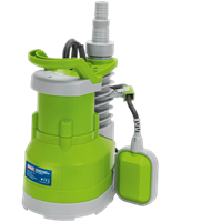 Sealey WPC100P Submersible Clean Water Pump