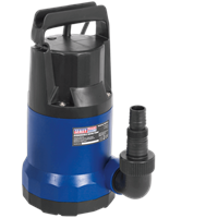 Sealey WPC150 Submersible Clean Water Pump