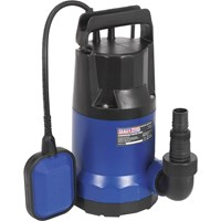 Sealey WPC150A Submersible Clean Water Pump