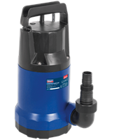 Sealey WPC235 Submersible Clean Water Pump