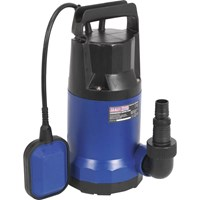 Sealey WPC235A Submersible Clean Water Pump
