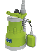 Sealey WPC235P Submersible Clean Water Pump