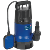 Sealey WPD133A Submersible Dirty Water Pump