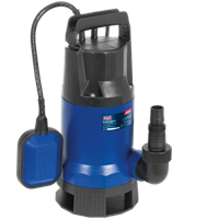 Sealey WPD235A Submersible Dirty Water Pump