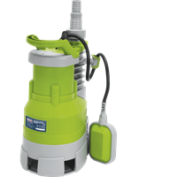 Sealey WPD235P Submersible Dirty Water Pump