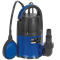Sealey WPL117A Low Level Submersible Clean Water Pump