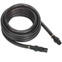 Sealey Solid Wall Suction Hose Kit