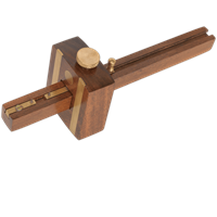 Sealey Hardwood Mortise Gauge