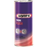 Wynns Petrol Engine Flush Concentrated Detergent