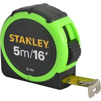 Stanley High Vis Tape Measure