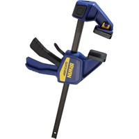 Irwin Quick-Grip Quick-Change One Handed Clamp