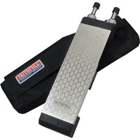 Faithfull Diamond Sharpening Stone Kit & Free Diamond Card
