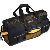 Roughneck Wide Mouth Tool Bag