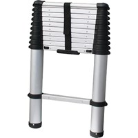 Zarges Soft Close Telescopic Ladder