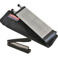 Faithfull Diamond Sharpening Stone and Folding Sharpener