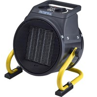 Faithfull 2Kw Ceramic Fan Heater