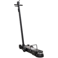 Sealey YAJ10-40LELR Yankee Air Operated Telescopic Long Reach and Low Entry Trolley Jack