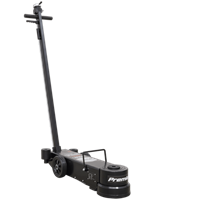 Sealey YAJ20-60LR Air Operated Telescopic Long Reach and Low Entry Trolley Jack