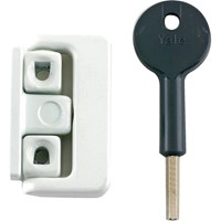 Yale 8K101 Window Latches Multi Pack