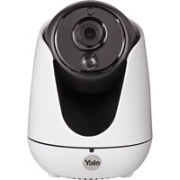 Yale Alarms Home View Pan Tilt Zoom Ip Camera