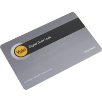 Yale Alarms Keyless Connected Key Card