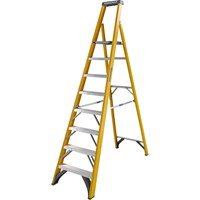 Youngman S400 Fibreglass Platform Step Ladder