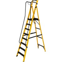 Youngman MEGASTEP Step Ladder