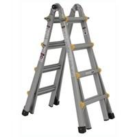 Youngman TRANSFORMA 4 Way Combination Ladder