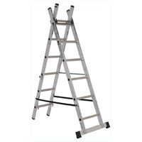 Youngman LIGHT TRADE 3 Way Combination Ladder