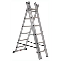 Youngman COMBI 100 4 Way Combination Ladder