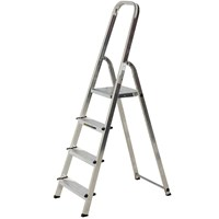 Youngman ATLAS LIGHT TRADE Platform Step Ladder