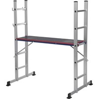 Youngman 5 Way Pro Deck Combination Ladder