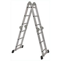 Youngman MULTIPURPOSE 4 Way Combination Ladder