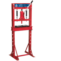 Sealey Floor Type Hydraulic Press