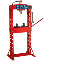 Sealey Hydraulic Press