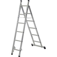 Youngman 3 Way Combination Ladder
