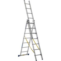 Zarges Z500 Skymaster Trade Combination Ladder