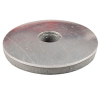 EPDM Galvanised Sealing Washers