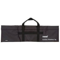 Trend Combi 65 and 66 Worktop Jig Carry Case