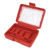 Trend Plastic Case for Snappy Forstner Bit Set