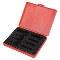 Trend Plastic Case For Snappy Flip Set