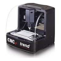 Trend CNC Mini Carving Engraver Machine