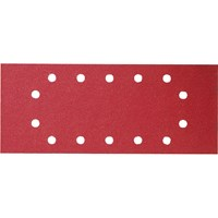 Bosch C430 Punched Clip On 1/2 Sanding Sheets