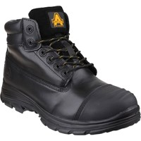 Amblers Mens Safety FS301 Brecon Water Resistant Metatarsal Guard Safety Boots