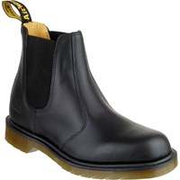 Dr Martens Mens B8250 Slip-On Dealer Boots
