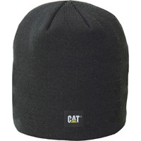 Caterpillar Logo Knit Cap