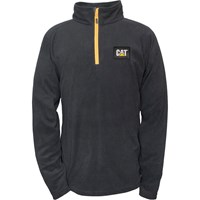 Caterpillar Mens Concord Fleece Pullover